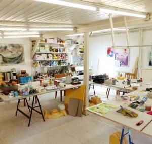 Kunst-Atelier Kosnick