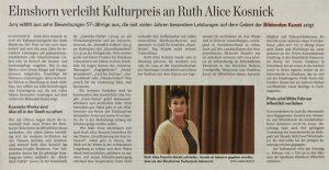 Hamburger Abendblatt Einlage 30.11.18